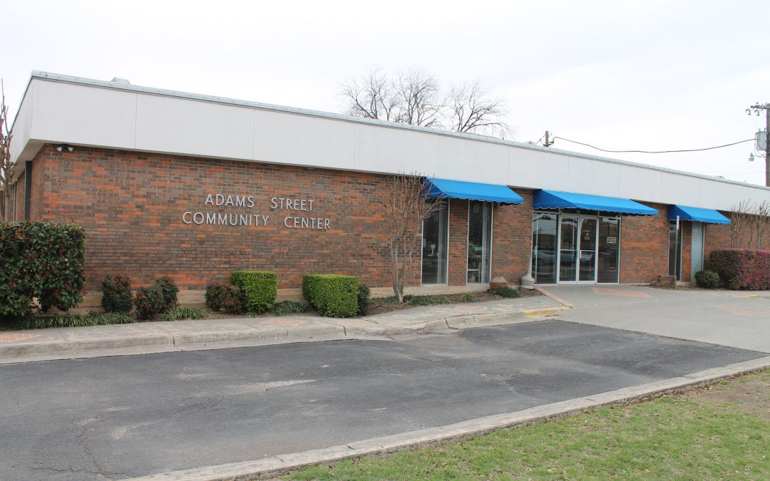 Adams Street Community Center