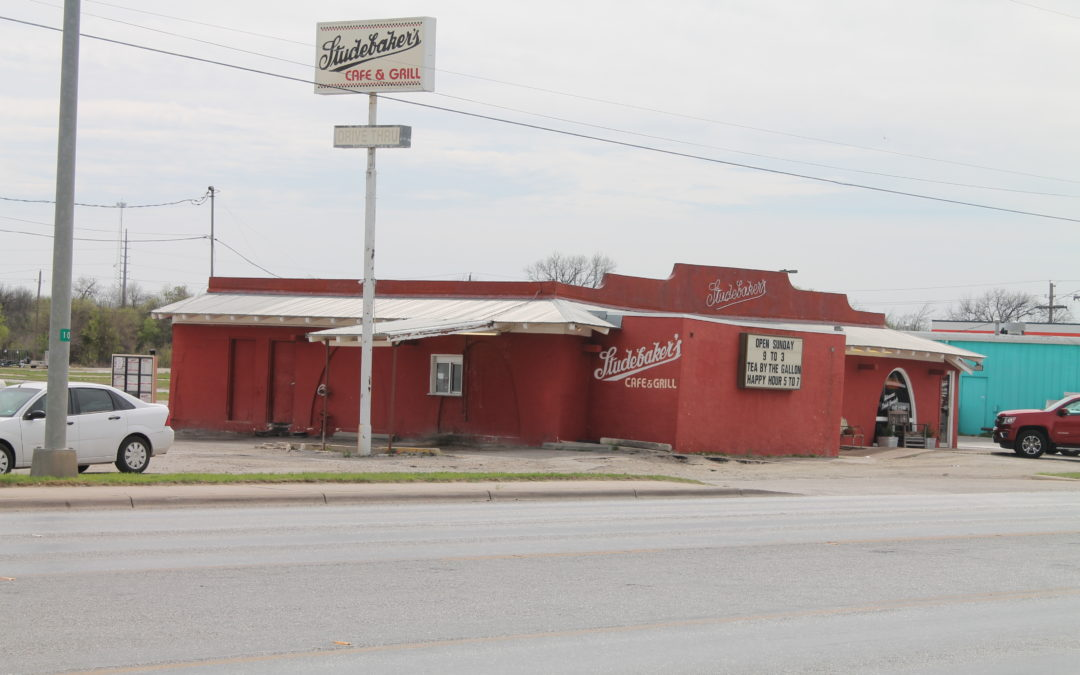 Studebaker's Cafe & Grill