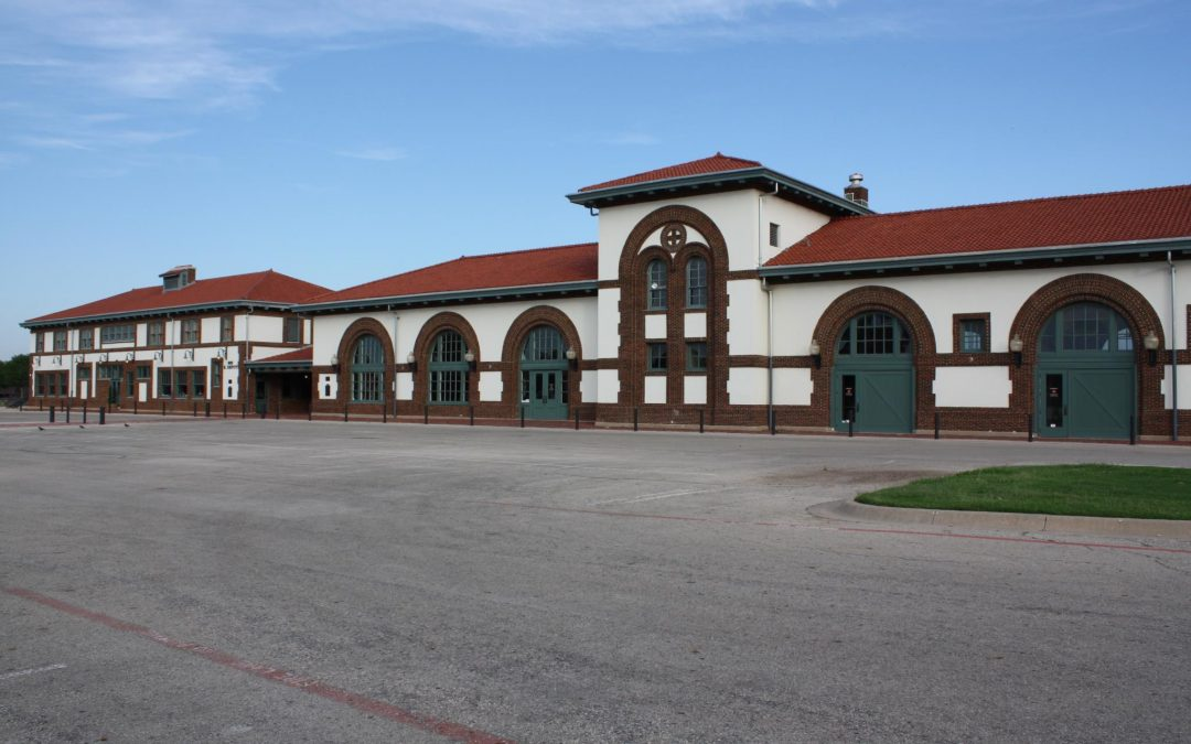 Depot Civic & Cultural Center